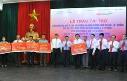 VietinBank tài trợ 17 tỷ đồng an sinh xã hội