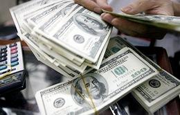Các Sở giao dịch của NHNN bắt đầu tăng tỷ giá