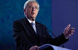 EU đề cử ông Juncker làm Chủ tịch Ủy ban châu Âu