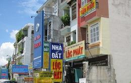 TP.HCM: Siết chặt kinh doanh bất động sản