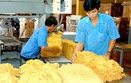 Gói tín dụng 3.000 tỷ đồng hỗ trợ DN xuất khẩu cao su