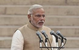 Ấn Độ phản đối vụ NSA do thám Đảng BJP