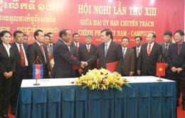 Nỗ lực tìm hài cốt liệt sĩ Việt Nam hy sinh ở Campuchia