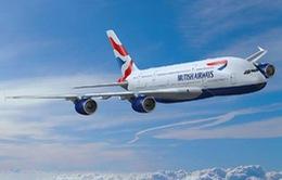 Trễ chuyến bay, hàng không Anh phải bồi thường 6,3 tỷ bảng