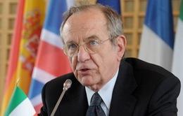 Italy kêu gọi tái cơ cấu kinh tế EU