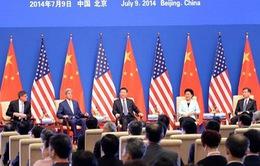 Mỹ cáo buộc Bắc Kinh có những hành vi gây mất ổn định khu vực