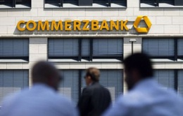 Ngân hàng lớn thứ hai của Đức chuẩn bị nhận án phạt