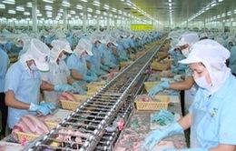 204 DN thủy sản được xuất khẩu vào Argentina