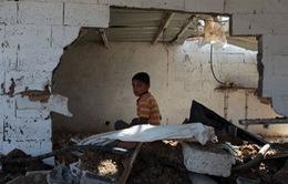 Mỹ đề xuất làm trung gian giữa Israel và Hamas