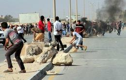 Libya: Giao tranh ác liệt tại sân bay quốc tế Tripoli