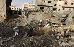 Số người thiệt mạng do Israel tấn công cao kỷ lục