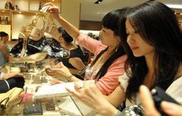 ANZ: Tầng lớp trung lưu Việt Nam tăng nhanh nhất châu Á
