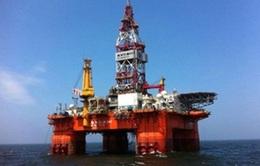 Trung Quốc dừng việc khoan thăm dò dầu khí bất hợp pháp