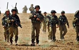 Israel nối lại các cuộc không kích Dải Gaza
