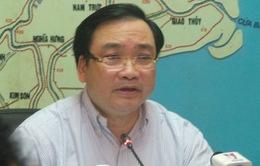 Phó Thủ tướng: Hoãn tất cả các cuộc họp chưa cần thiết để đối phó bão
