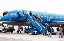 Vietnam Airlines mở thêm đường bay tới Nhật Bản
