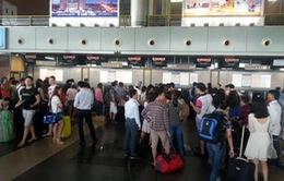 Hành khách sẽ được uống nước miễn phí tại sân bay Nội Bài