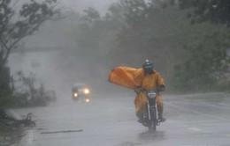 Philippines sắp đối phó với cơn bão mới
