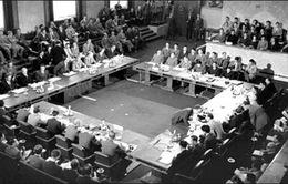 60 năm Hiệp định Geneva: Chủ quyền Hoàng Sa của Việt Nam chưa bao giờ đứt đoạn