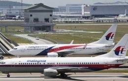Sân bay quốc tế Kuala Lumpur hoạt động trở lại