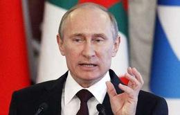 13 công dân Mỹ bị cấm nhập cảnh vào Nga
