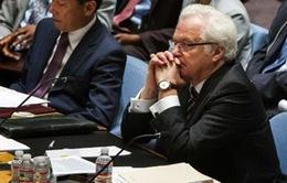 LHQ xem xét dự thảo nghị quyết về MH17