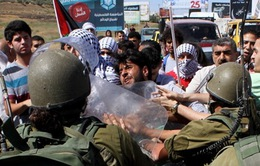 Israel ngăn chặn âm mưu khủng bố