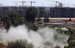 Phương Tây cảnh báo công dân rời Libya