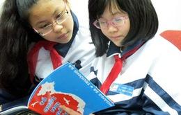 Liên hoan tuyên truyền giới thiệu sách về biển đảo Tổ quốc