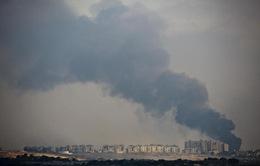 Hamas từ chối ngừng bắn ở Gaza