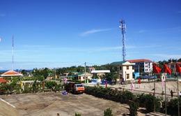 Kỷ niệm 10 năm thành lập Huyện đảo Cồn Cỏ