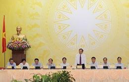 Văn phòng Chính phủ tổ chức họp báo thường kỳ tháng 7/2014