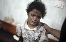 LHQ, Mỹ lên án vụ tấn công trường học ở Gaza