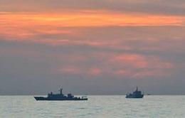 Chuyên gia cảnh báo nguy cơ động đất và sóng thần ở Biển Đông