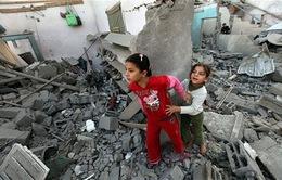 Palestine: Bờ Tây phát động chiến dịch hiến máu khẩn cấp cho Gaza