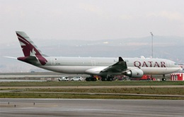 Anh: Máy bay hạ cánh khẩn cấp vì đe dọa đánh bom