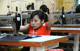 Hội hữu nghị vùng Gar (CH Pháp) hỗ trợ nạn nhân da cam Việt Nam