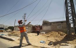 Đàm phán Israel - Palestine bế tắc