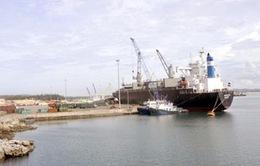 Quy hoạch cảng Dung Quất 2 rộng hơn 1.850 ha