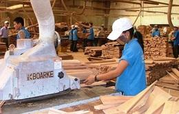 Doanh nghiệp nước ngoài chiếm 80% thị trường đồ gỗ nội địa