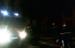Nổ trạm biến áp chung cư CT6A Hà Đông, hàng trăm người hoảng loạn