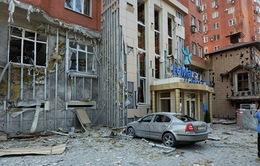Nga và Ukraine đạt thỏa thuận viện trợ nhân đạo