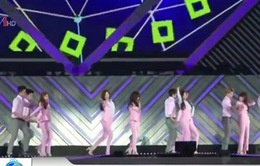 K-Pop đang dần trở thành một thương hiệu