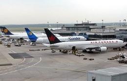 Giảm 50% giá dịch vụ cho các hãng hàng không tại 5 sân bay quốc tế