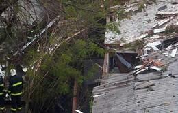 Chuyên gia Mỹ điều tra tai nạn máy bay chở ứng viên Tổng thống Brazil