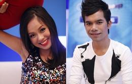 Top 2 Vietnam Idol trước vòng thi quyết định