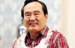 Park In Hwan – Ông bố quen thuộc trên màn ảnh Hàn Quốc
