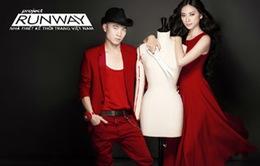 Thể lệ tham gia Project Runway - Nhà thiết kế thời trang Việt