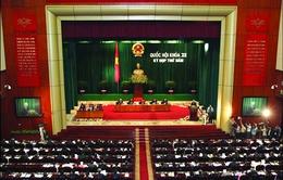 """20h05, VTV1: Đón xem """"Quốc hội với cử tri"""""""