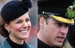 """Công nương Kate tỏ ý """"thèm con trai"""""""